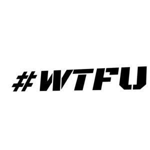 WTFU Womens Tees