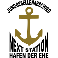 JGA - Hafen der Ehe