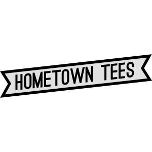 Hometown Tees Logo