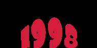Jahrgang 1990 Geburtstagsshirt: 1998 legenden