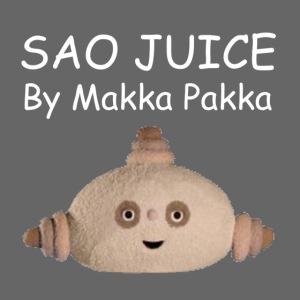 SAO Juice Logo png
