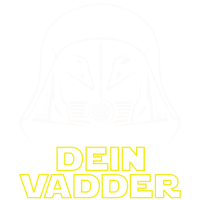 Dein Vadder (Dark Shirt)