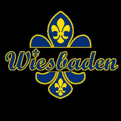 Wiesbaden Casual - Die Schönheit Wiesbadens in einem Design verinnerlicht und immer dabei. - Wiesbaden,Stadt,Landeshauptstadt,Land,Hessen,Deutschland,City,Capital