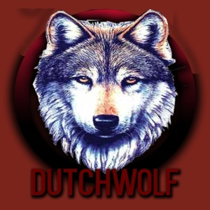 DutchWolf Logo