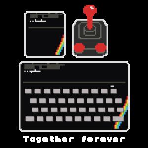 Spectrum Together Forever