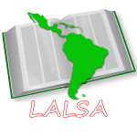 LALSA Light Lettering