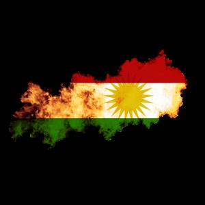Kurdistan-Fire