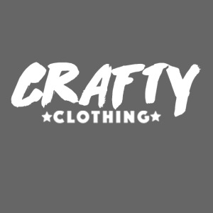 WHITE CRAFTY LOGO