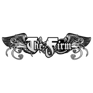 The FIRM LOGO front png