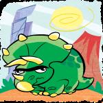 Ngumbosaurus