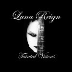 LUNA REIGN TV ALBUM COVER