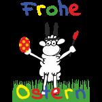 osterschaf