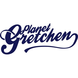 Planet Gretchen svart