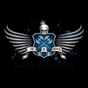 CrossFit Kids Tuusula