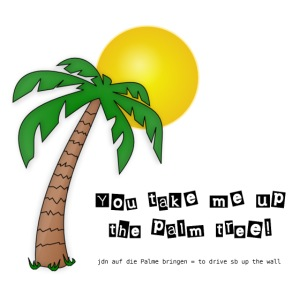 palm tree definition