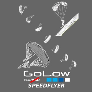 GoLow Speedflying