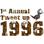 annual tweetup