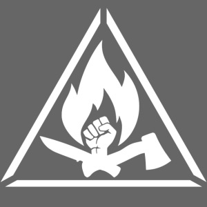 BSP Symbol white png