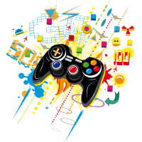 Gamepad Videogames