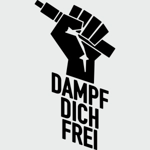 Dampf dich frei - Faust