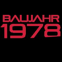 Nur wenige km - Baujahr 1978