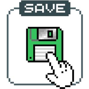 Klassik Computer (Save)