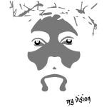jesus_my vision