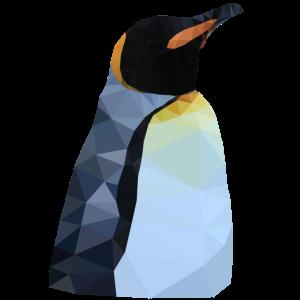 Polygon Pinguin