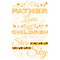 Father Loves Children