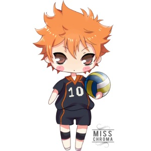 Haikyuu! shopper