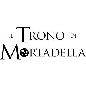 T-shirt donna Il Trono di Mortadella