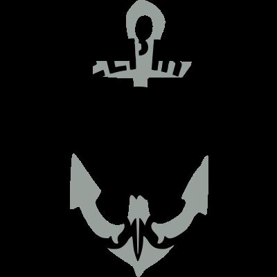 KielPirat - Heimathafen Kiel - kielersucht,kielerförde,heimathafen,Skull,Piratenfahne,Piratenbucht,Pirat,Ostsee,Kielpirat,Kieler woche,Kieler,Kiel Shirt,Kiel Pirat,Kiel,Anker