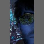 Cyberpunk - Fly verkligheten med en T-shirt