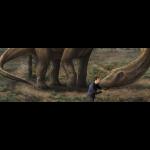 Dinosauriemuggen - Björn älskar dinosaurier!