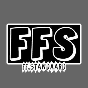 ff Standaard Shirt, Met FFS logo!
