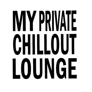 MY PRIVATE CHILLOUT LOUNGE - Kissen Design
