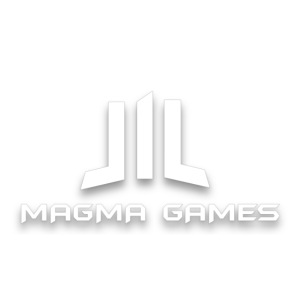 Magma Games Sweater