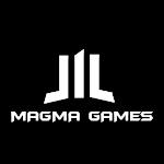 Magma Games mok zwart met