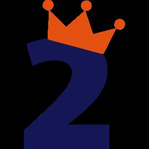 Zweiter Geburtstag – 2 – Junge (dh)