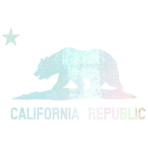 California Republic Teal