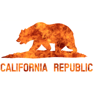 California Republic Fire