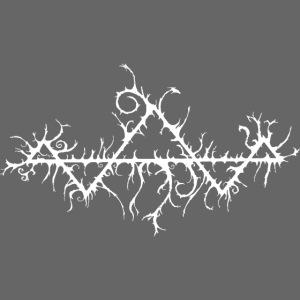 Isurus Virus Logo White
