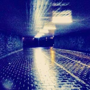tunnel trip