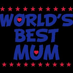 world's best mum