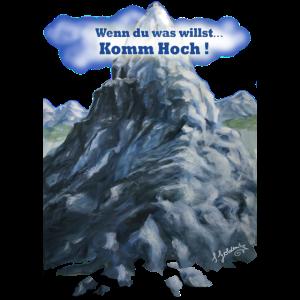 Berg-Riese