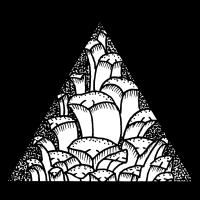Dreieck Pinie