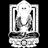 Buddha and Mucalinda