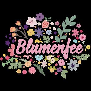 Blumenfee - Floristin