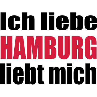 Hamburg - Hamburg - I love Hamburg,Hamburger,Hamburg