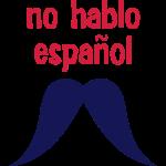 19-30 NoHabloEspaniol